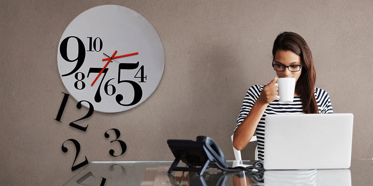 chronos te ayuda a optimizar tu tiempo